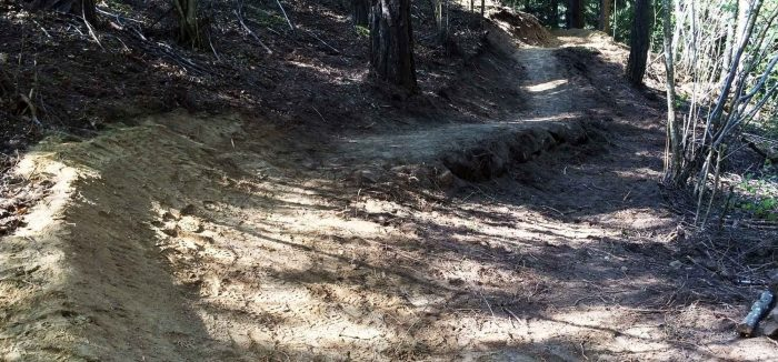 aziende che realizzano sentieri per mountain bike