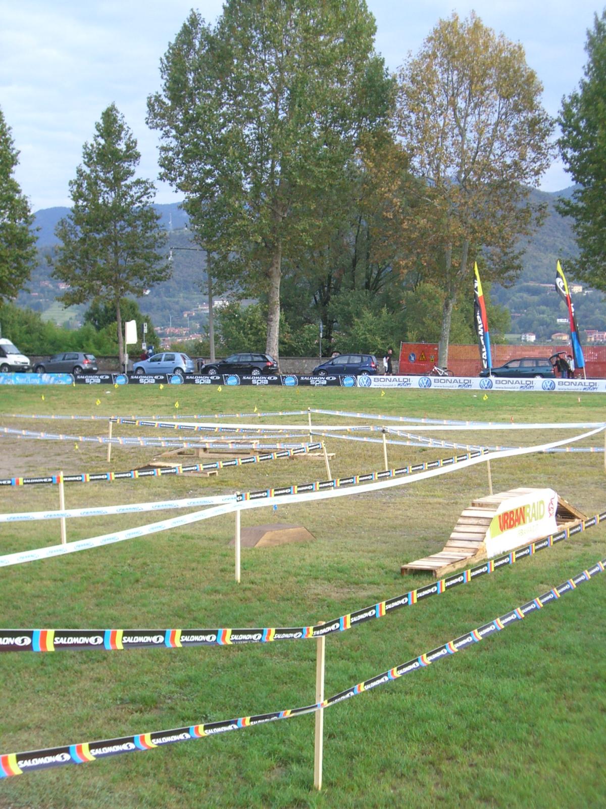 campo della fara bergamo eventi mountain bike